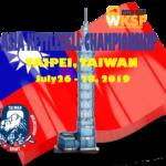 Asia Championship 2019 Taiwan