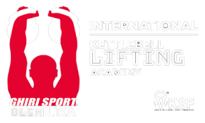 Kettlelebell Lifting